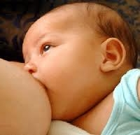 breastfeeding pics