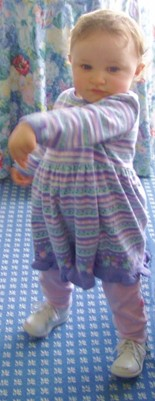 toddler learning activities dance