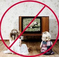 toddler activities no TV