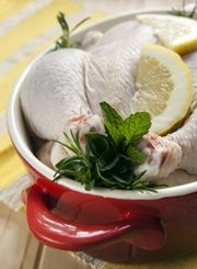 Whole Chicken Crock Pot Recipes